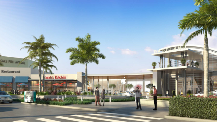 Dadeland Mall plans expansion for Apple store, hotel