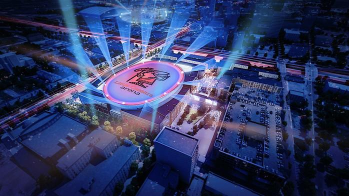 Delaware North adds to Detroit business with Little Caesars Arena deal
