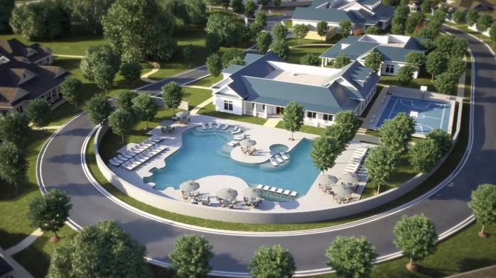Waxahachie, Sachse to get two new assisted living communities