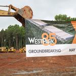 Foundry Commercial breaks ground on 1.1M-square-foot industrial park (PHOTOS)