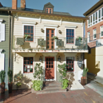 ​D.C. restaurants tied to Kowkabis file for Chapter 11. Guess who the largest creditors are.
