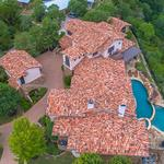 Home of the Day: Exceptional Spanish <strong>Oaks</strong> Home Overlooking <strong>Barton</strong> Creek