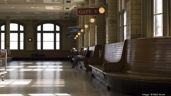 Amtrak hopes to select developer for Penn Station overhaul this summer