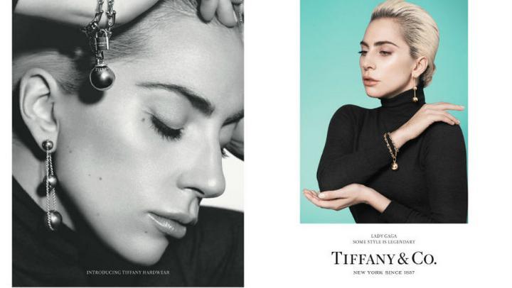 Even Lady Gaga can't help Tiffany's