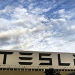 HR executive shakeup at <strong>Tesla</strong> as workplace complaints mount