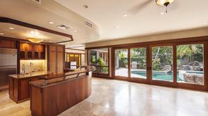 Kahala Architectural Elegance