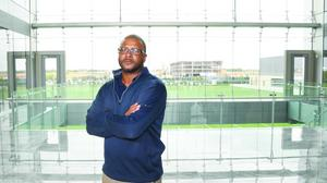A conversation with the Dallas Cowboys' head of scouting on how to spot talent