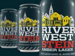 Get ready for Lakefront's Riverwest Stein in a can