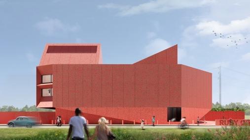 Construction set to begin on $16M SoFlo area arts center