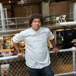 Chef Stephen Jones to reopen The Larder + The Delta in new development