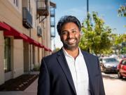 Bridge Housing's Director of Development Adhi Nagraj estimates that Bridge saved 10 to 15 percent on construction costs with its San Leandro Marea Alta project by using modular construction.