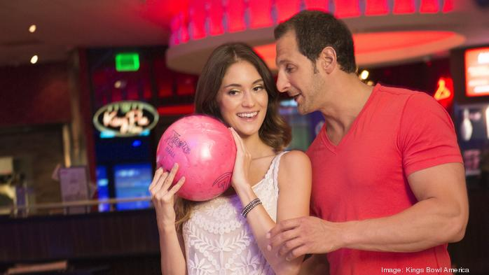 Kings Bowl opens luxury lanes in new Miami complex