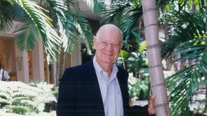 Bal Harbour Shops founder dies at 98
