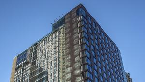 Marriott CEO not scared by Denver's growing tidal wave of hotel rooms