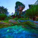 Pandora shines as <strong>Disney</strong> boosts Animal Kingdom's after-dark appeal (Photos)