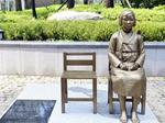 A home at last: Atlanta 'Comfort Women' statue is welcome in Brookhaven