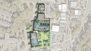 Boutique hotel project moving forward in historic Roswell
