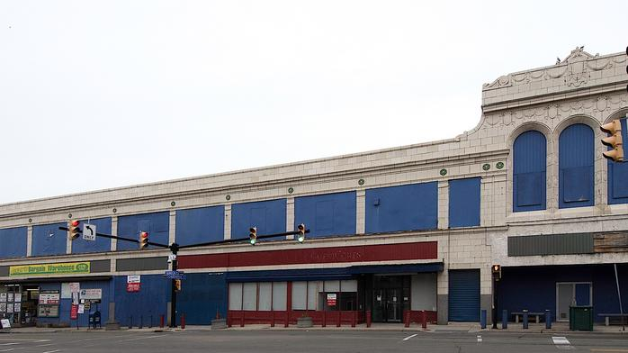 Seneca Street development focus on forum