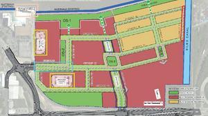 Savannah eyes 55-acre mixed-use development