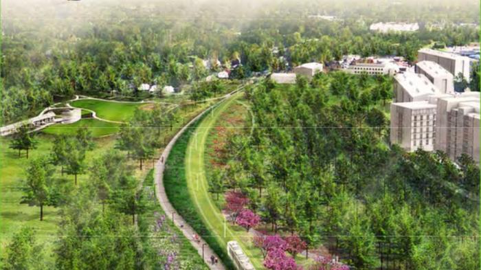 Atlanta Housing Authority seeks developers for big Southside Beltline project (SLIDESHOW)