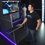 Metro Atlanta's first virtual reality arcades opening