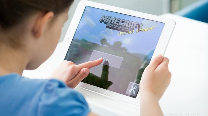 Tech: Forget piano lessons - let your daughter play Minecraft