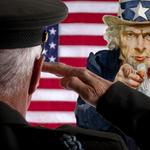 SBA's salute to veterans: Never leave a soldier behind