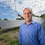 National Science Foundation energy research center adds UWM as partner