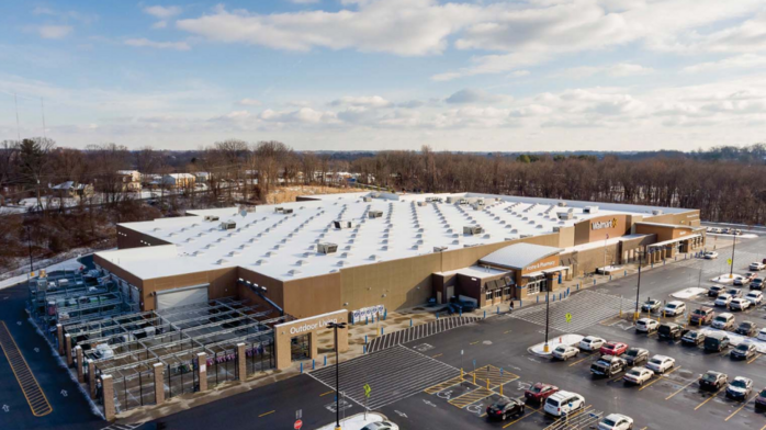 Randallstown Walmart building sells for $28.5M