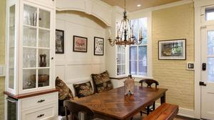 Experience the Butchertown Renaissance! Luxury City Living in this Historic Townhouse