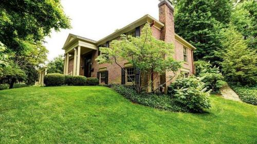 Ideally Located, Charming Beals Branch Drive home won't disappoint!