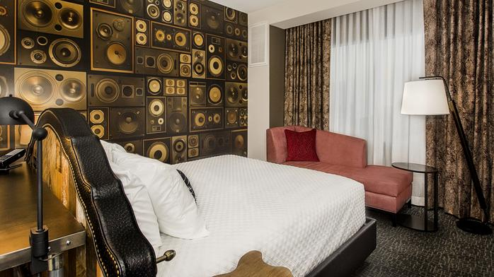New upscale hotel brand Cambria is looking to check in to Boston area