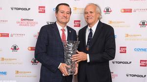 Cubs, Ricketts, Bulls win Sports Business Awards