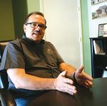 Jeff Jones - TRU-Building Inc.: Getting to net zero