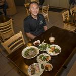 Journal Profile: Meet PhoNatic's Pat Lee, an entrepreneur with a recipe for business success