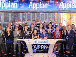 Appian has officially conquered its IPO. Now what?