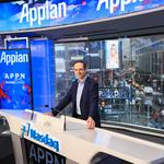 Appian is seeing strong customer growth in an unexpected place