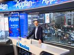 Appian has a new major shareholder — and it's snapping up piles of stock