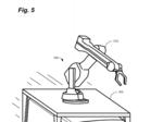 Amazon patents warehouse robot technology to replace janitors