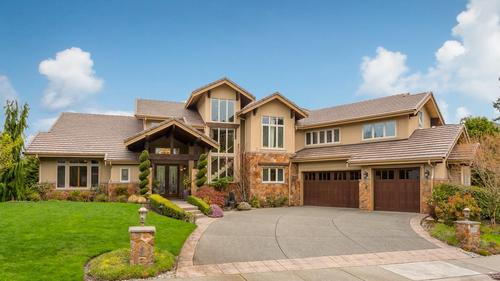 Stunning Golf Estate at China Creek Golf Course
