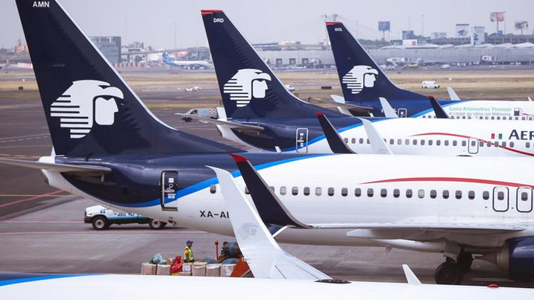 Aeromexico Affiliate Of Delta Air Lines Starts Nonstop