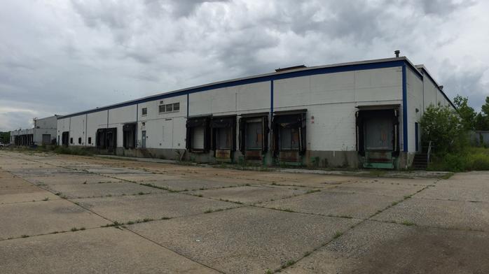 Ohio food distributor buys Hazelwood building