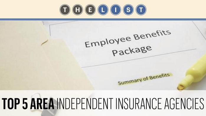Top of the List: Independent Insurance Agencies