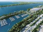 Three firms bid to redevelop Miami marina, one with $113M plan