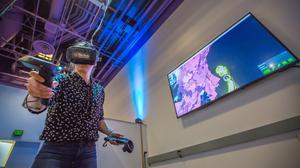 Facebook, Adobe and Google target San Jose tech museum to speed up VR adoption