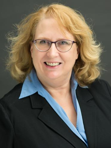Suzanne Sheldon-Krieger