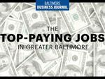 The 25 highest-paying jobs in the Baltimore area