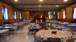 Archdiocese of Baltimore puts St. Wenceslaus Church hall up for sale