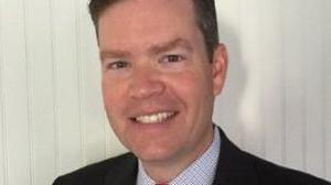 Timothy Kelly, president of KBI Biopharma.