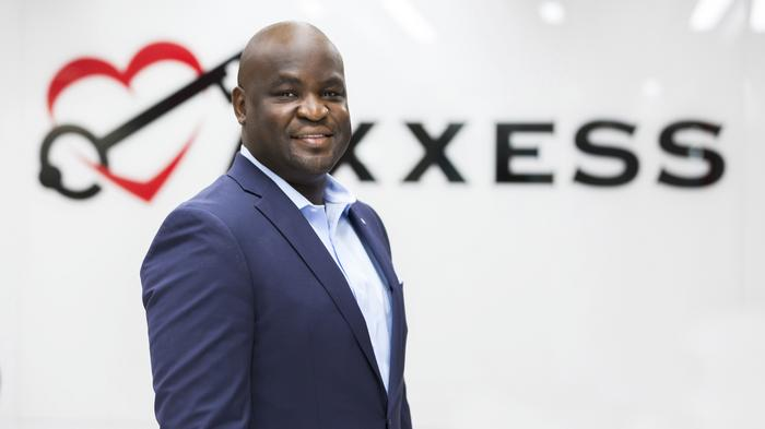 Axxess' new healthcare 'Uberizer' could spur dramatic growth, says CEO